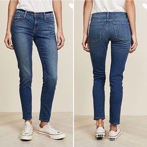 Frame Denim Le Garcon Jeans Sz 32 EUC